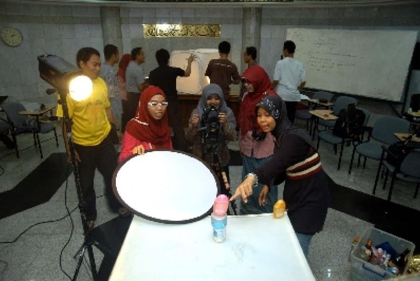 Masjid Harus Penuhi Kebutuhan Pemuda Dan Remaja Amki